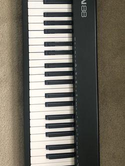 88 Key MIDI Keyboard Piano for Sale in Nashville,  TN