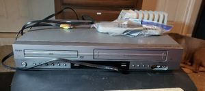 Zenith Allegro ABV441 DVD VCR Combo Hi-Fi Stereo VHS Recorder for Sale in Reynoldsburg, OH