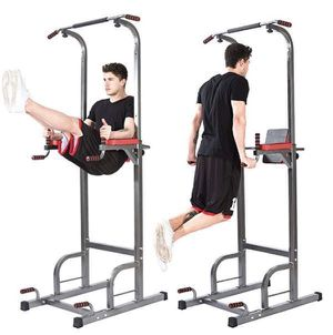 Lx Free Power Home Gym Fitness Pull Up Bar Stand Workout / ejercicio for Sale in Hialeah, FL