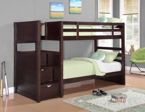 Bunk bed twin/twin for Sale in Hialeah, FL