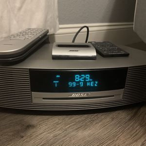 Bose Wave Music System III for Sale in Chandler, AZ