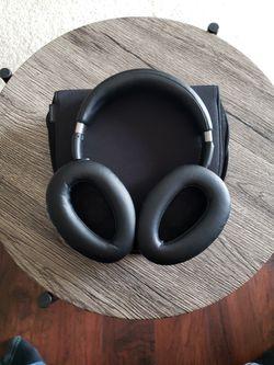 Sennheiser Consumer Audio PXC 550 Headphones Wireless Bluetooth Noise Cancelling for Sale in VA,  US