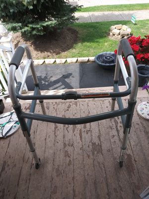 A night walker good condition for someone who can't afford one that has no Health Insurance Lakewood Ohio for Sale in Lakewood, OH