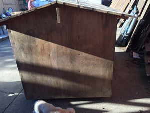 Dog house for Sale in Chicago, IL