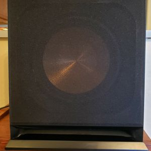 KLIPSCH RP-110WSW SUBWOOFER for Sale in Surprise, AZ
