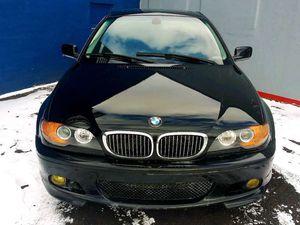 2004 BMW 3 Series for Sale in Detroit, MI