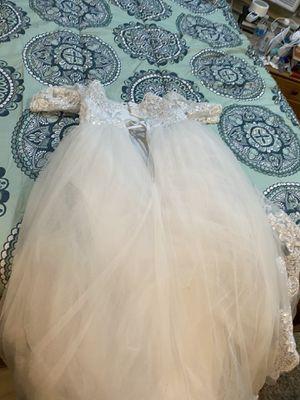 Flower girl dress. 6-7 years for Sale in Philadelphia, PA