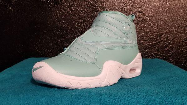 Nike Air Shake Ndestrukt (GS)   AA2888 300 Island Green Dennis ... 4a97eede3