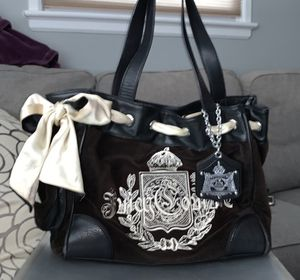 Juicy Couture Purse for Sale in Silver Spring, MD