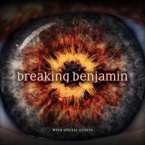 Breaking Benjamin Tickets (2) for Sale in Bettendorf, IA