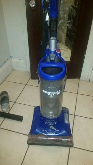 Hoover vacuum $40 obo for Sale in Garfield Heights, OH