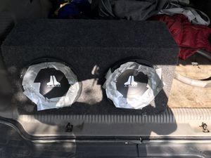 "10"" Speaker for Sale in Columbus, OH"