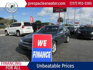 2001 Nissan Altima for Sale in Clearwater, FL