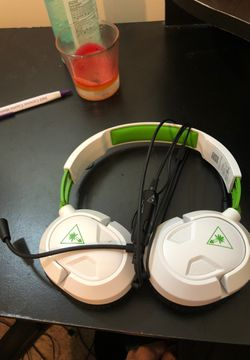 Turtle beach 50X headset for Sale in Harrisonburg,  VA