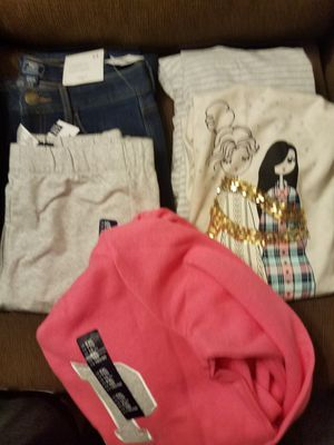 All new w tags GAP girls lot size 13 14 for Sale in Ipswich, MA