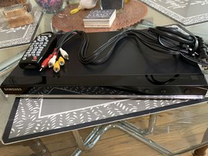 Samsung DVD player for Sale in Lincoln Park, MI