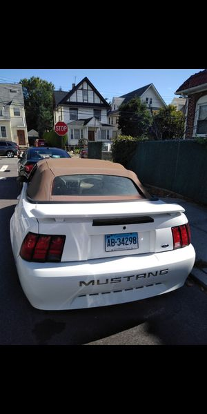 40th anniversary special edition mustang for Sale in Queens, NY