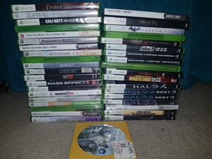 45 Xbox 360 Games for Sale in San Antonio, TX