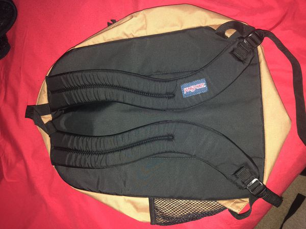 JanSport Big Student Backpack - Field Tan