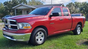 2010 DODGE RAM SLE 2WD for Sale in Plant City, FL