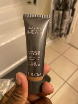 Mary Kay bronze 160 foundation for Sale in Houston, TX
