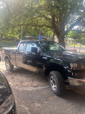 2004 Ford F150 for Sale in Tampa, FL