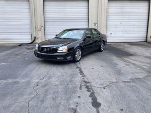 2005 Cadillac Deville for Sale in Marietta, GA