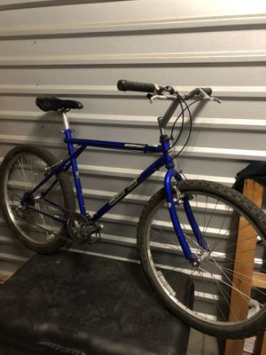 Retro GT mtb for Sale in Fontana, CA
