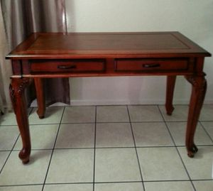 Large Entry table/Sofa Table/Console for Sale in Phoenix, AZ