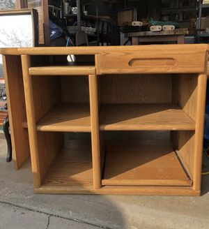 Desk for Sale in Winton, CA