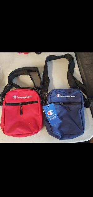 New shoulder bags $15 each for Sale in Riverside, CA