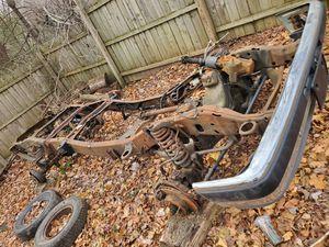 """Ranger frame 114"""" wheel base for Sale in Wolcott, CT"""