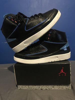 """"""" Radio Raheem """"Jordan 2's🔥🔥🔥 size 9 for Sale in Atlanta, GA"""