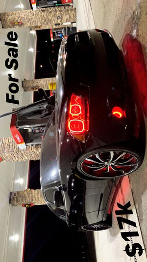 2012 Custom Dodge Charger for Sale in Los Banos, CA
