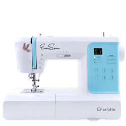 Ever Sewn Charlotte Sewing Machine Brand New $100 for Sale in Union City,  CA