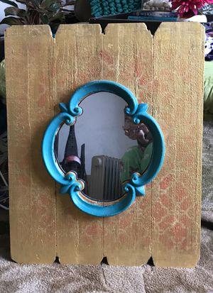Super cute boho mirror for Sale in Dravosburg, PA