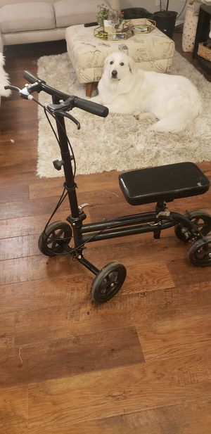 Knee Scooter for Sale in Westminster, CO