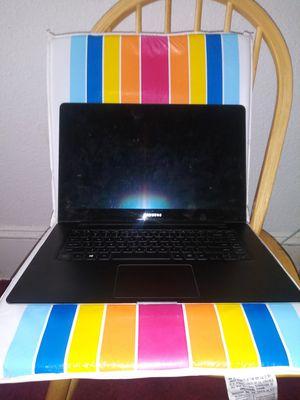 Samsung notebook model NP940Z5L for Sale in Seattle, WA