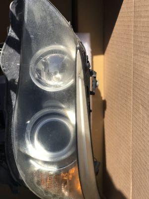 BMW 528 headlights/ Pair for Sale in Clovis, CA