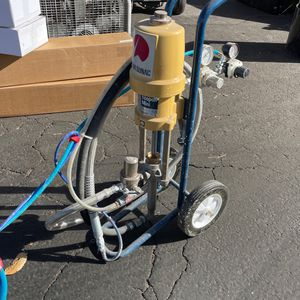 Air Assisted Airless - Cabinet Or Automotive Sprayer for Sale in Chandler, AZ