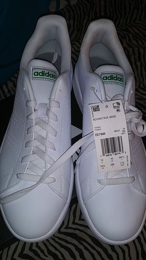 Adidas size 10 1/2 for Sale in Winter Haven, FL