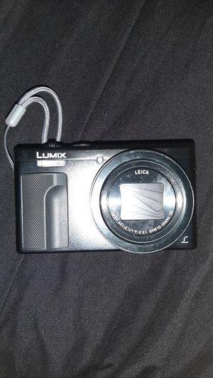 Panasonic Lumix zs60 for Sale in Miami, FL