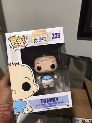 RUGRATS TOMMY POP 225 for Sale in South El Monte, CA