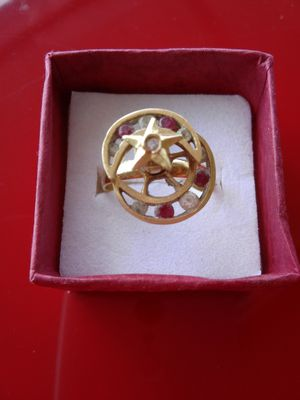 14k Gold Ring for Sale in Randleman, NC