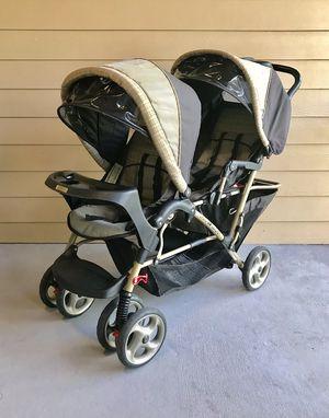 Graco DuoGlider Double Stroller for Sale in Longwood, FL