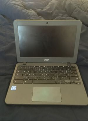Acer Chromebook C731 With Charger for Sale in Encinitas, CA