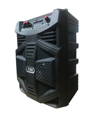 Karaoke Bluetooth speaker with microphone for Sale in San Diego, CA
