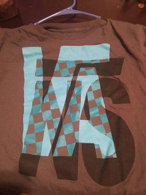 Vans shirt for Sale in Powder Springs, GA