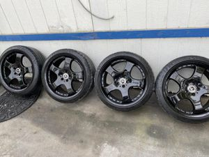 Carlsson Ronal Rims for sale for Sale in West Hollywood, CA