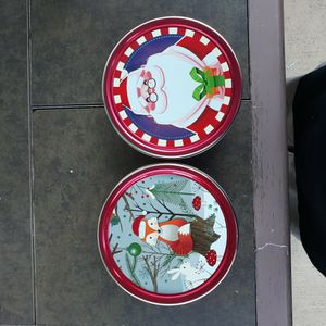Free Cookie Tins for Sale in West Palm Beach, FL